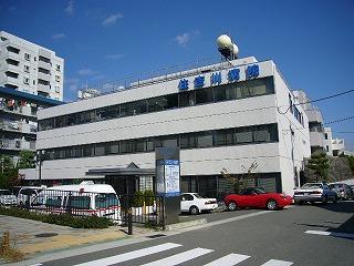 医療施設の画像
