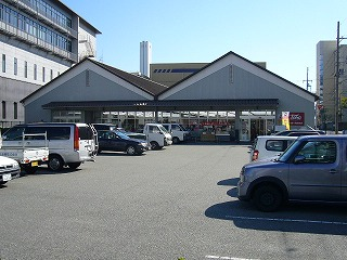トーホー 魚崎南店