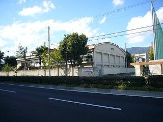兵庫県立御影高校