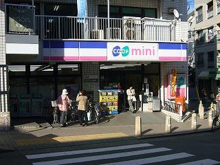 近隣のお買い物の画像