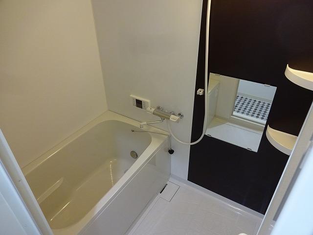 灘ハイツ301号お風呂