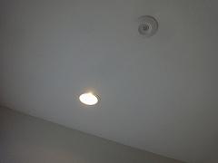 灘ハイツ201号LEDダウンライト