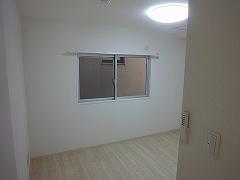 灘ハイツ201号東側洋室